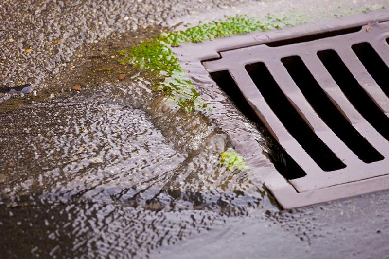 Kanalsanierung in Duesseldo